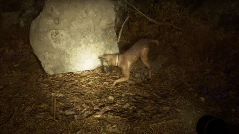 Developers Behind The First-Person Horror Game Blair Witch Release 11-Minutes Of Gameplay Ahead Of Release