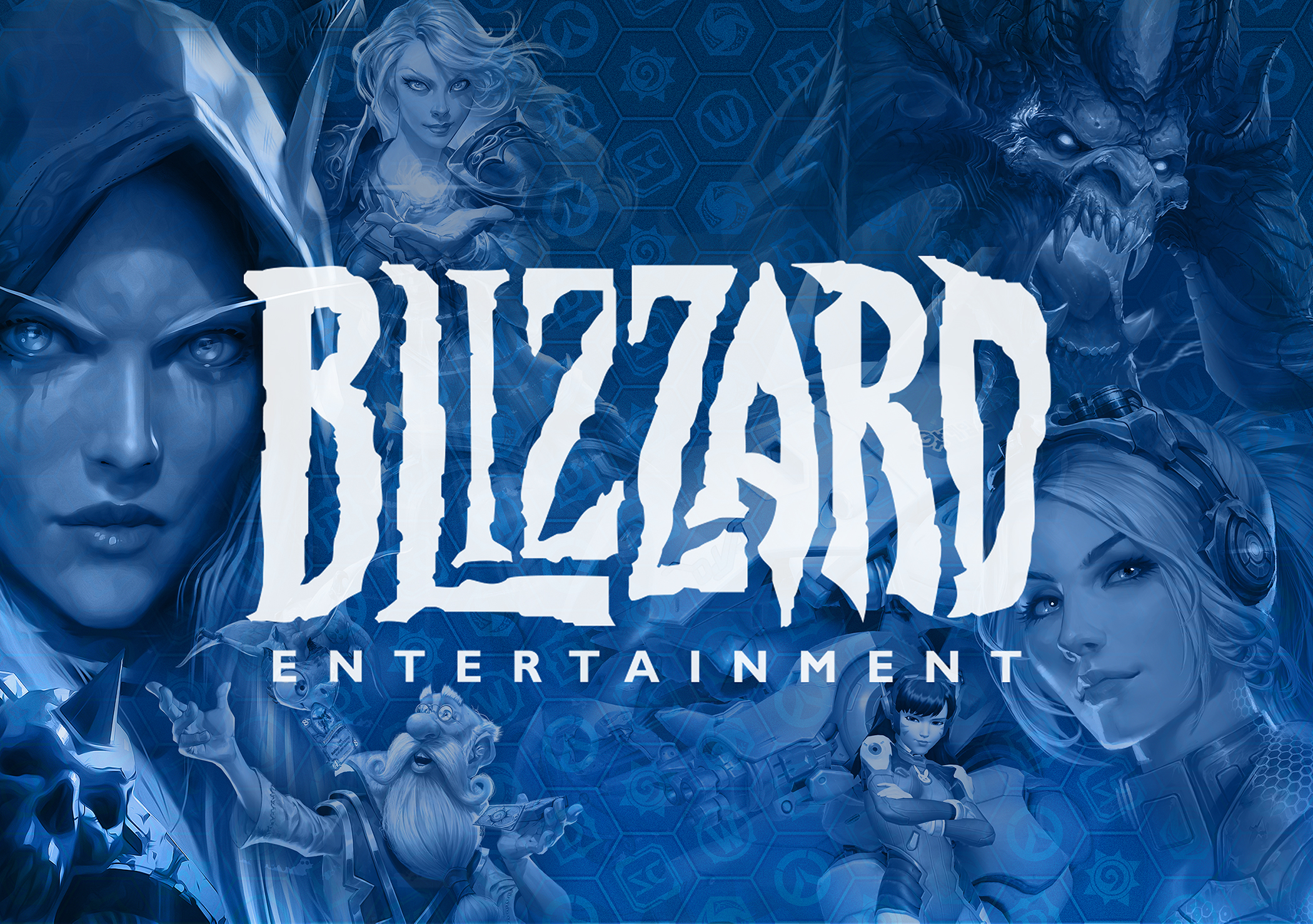 Blizzard Announces Upcoming BlizzCONline For 2021 In Lieu Of Standard Blizzcon