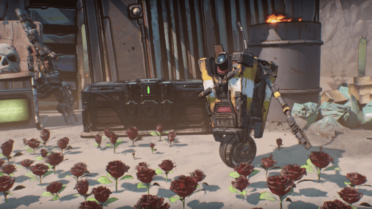 Borderlands 3 - latest news, reviews and news updates for