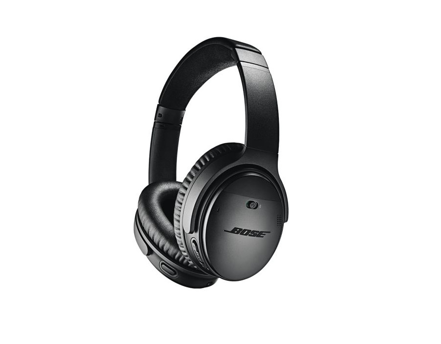 Bose QC35II Owners Complain As Recent Firmware Update Degrades Noise Cancellation Features