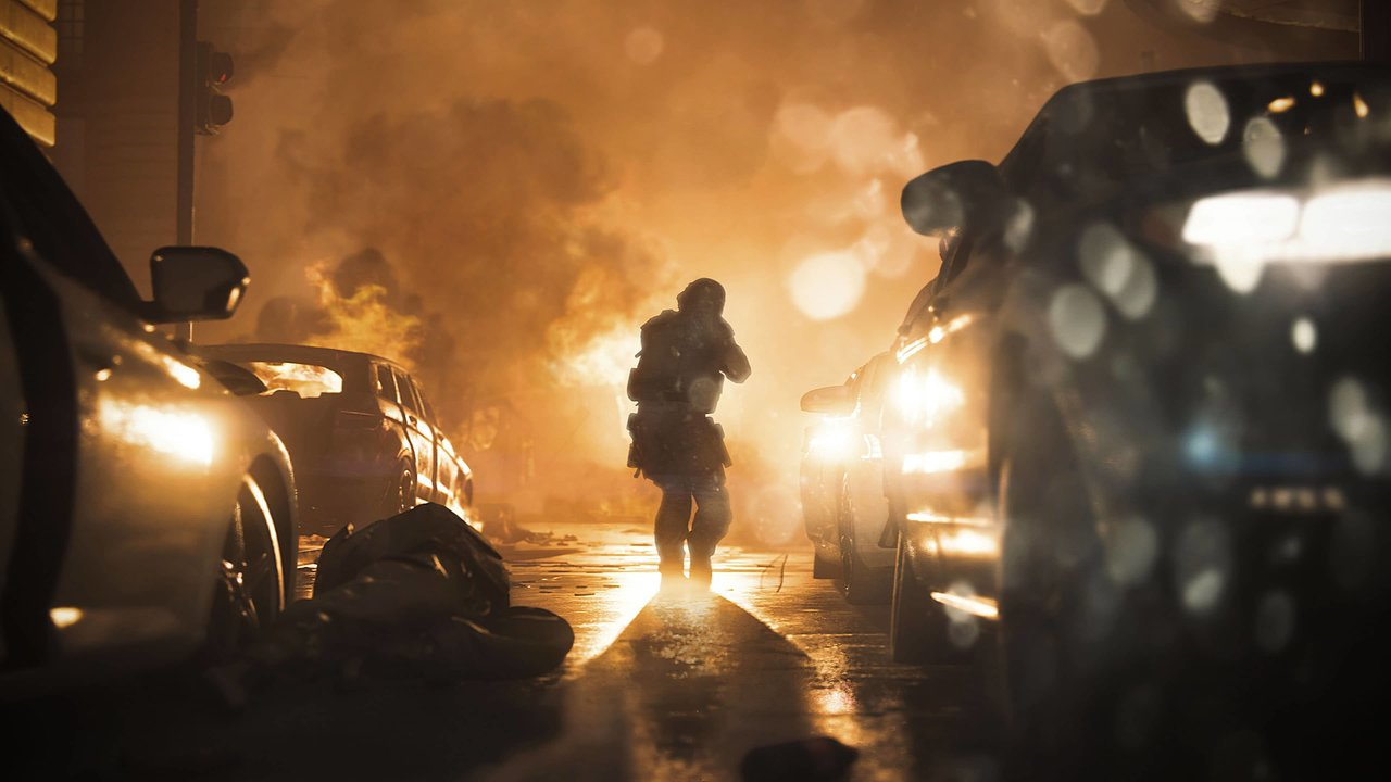Details For Call Of Duty: Modern Warfare's Player Progression System Revealed, Prestige Option Removed