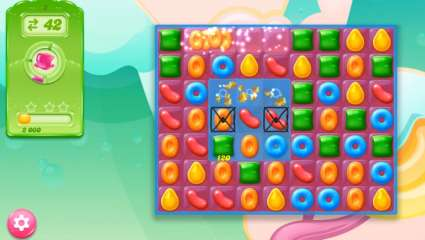 Candy Crush Jelly Gets A New Update With Delicious New Levels And Gameplay Improvements
