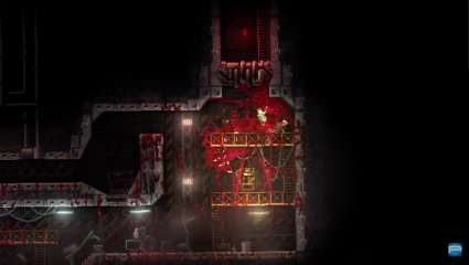 A Horror Game Played In Reverse: Carrion Lets Players Be The Monster Wreaking Havoc For Once