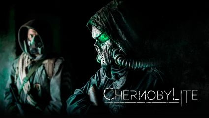 New Survival-Horror Game Chernobylite Will Let You Explore The Infamous Exclusion Zone, If You Dare