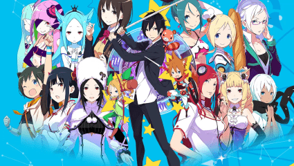 JRPG Conception PLUS:  Maidens Of The Twelve Stars Will Be Censored On PS4; Uncensored on PC