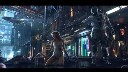 Cyberpunk 2077 Won't Include Pre-Order Bonuses, Everyone Gets 'The Exact Same In-Game Content'