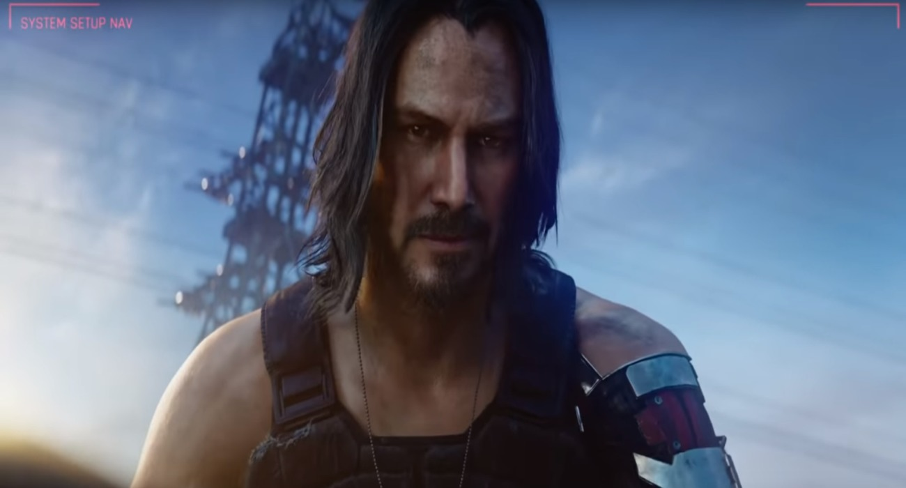Keanu Reeves Wasn't Included In Cyberpunk 2077 For His Star-Power, But Rather His Connection With The Character