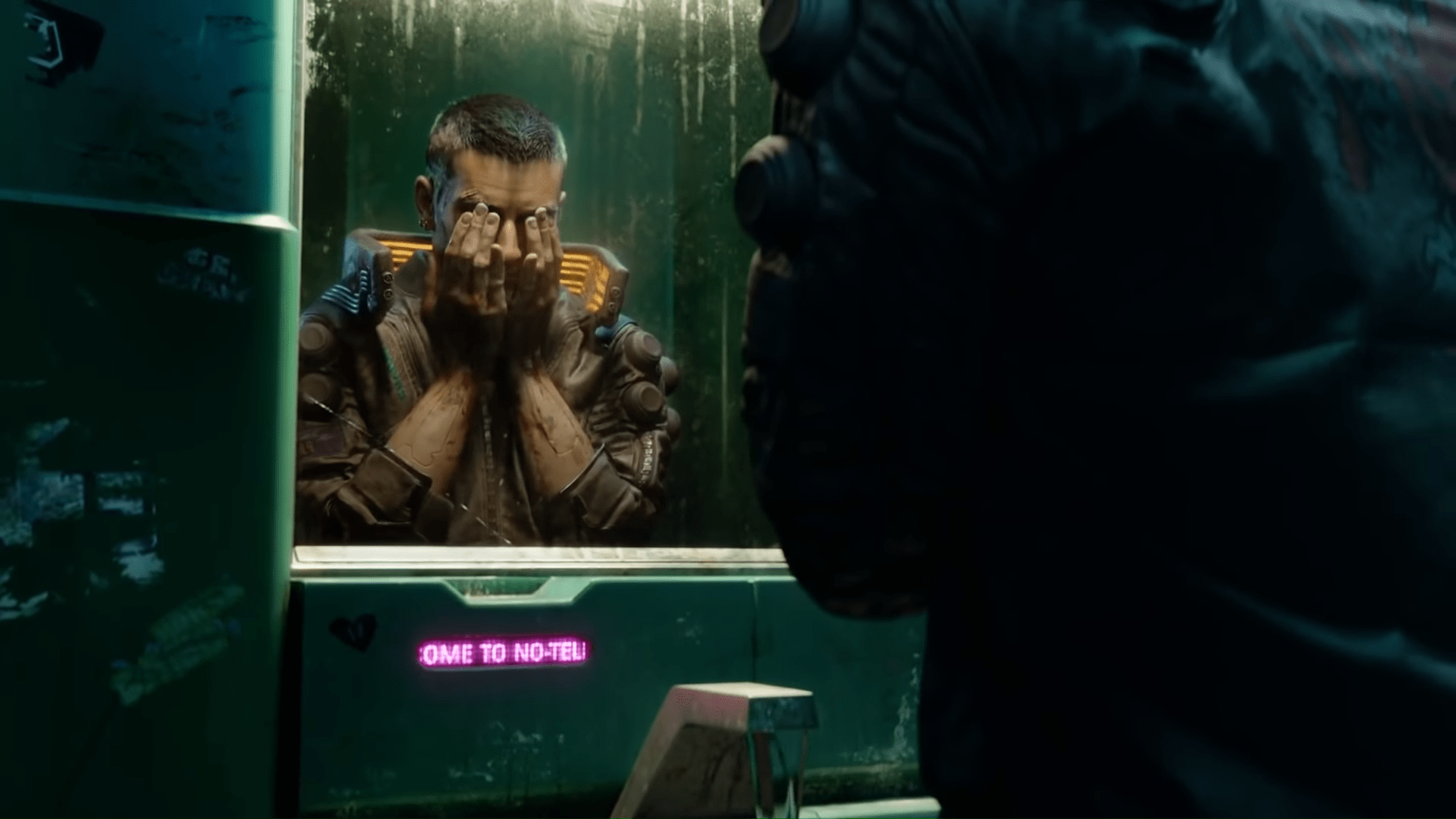 Cyberpunk 2077's Night City Is So Big That CD Projekt Red Had To Hire Real City Planners To Help Develop It
