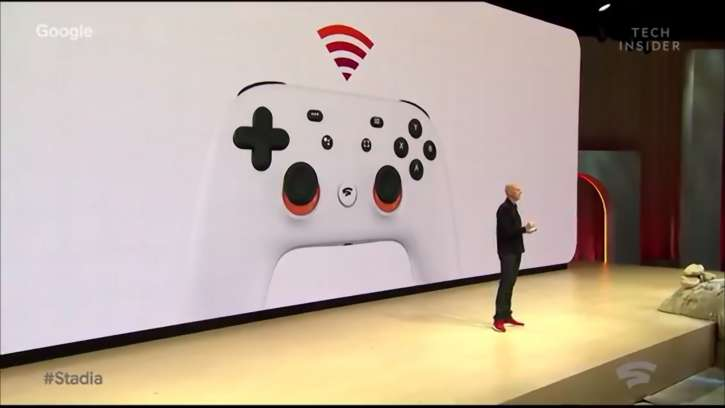 A Few Amazing Launch Games Have Been Confirmed Ahead Of Google Stadia's Launch, Which Goes Down Next Week