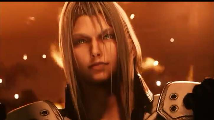 Latest Final Fantasy VII Trailer Released At Tokyo Games Show 2019, The Footage Shows Us Don Corneo