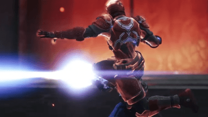 Bungie Is Reworking Destiny 2's Quest Log As Soon As This Fall, In An Effort to Fix Problematic System