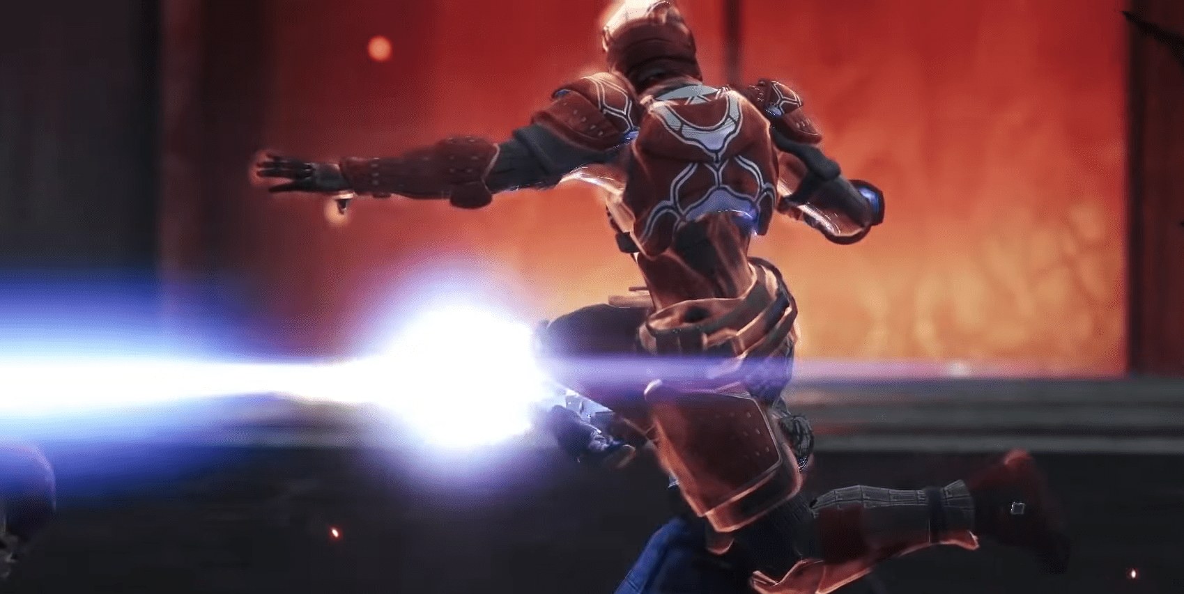 Finishing Moves And Abilities Revealed! DLC Content For Destiny 2 Shadowkeep