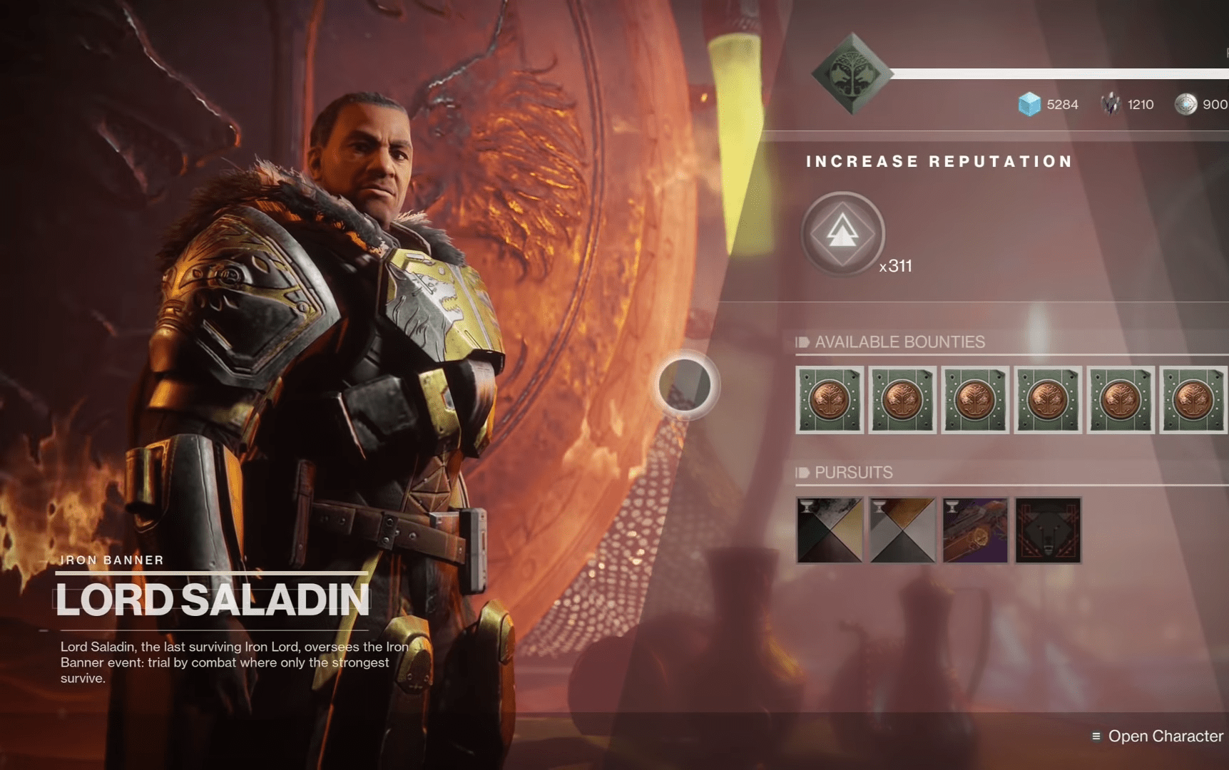 Destiny 2 July 23rd Weekly Reset Content Welcomes Back Iron Banner Crucible Playlist