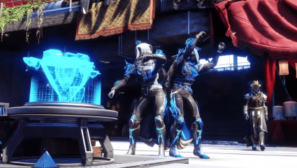 Destiny 2: Bungie Releases Details About Solstice Event And How Festival Rewards Interact With Upcoming DLC
