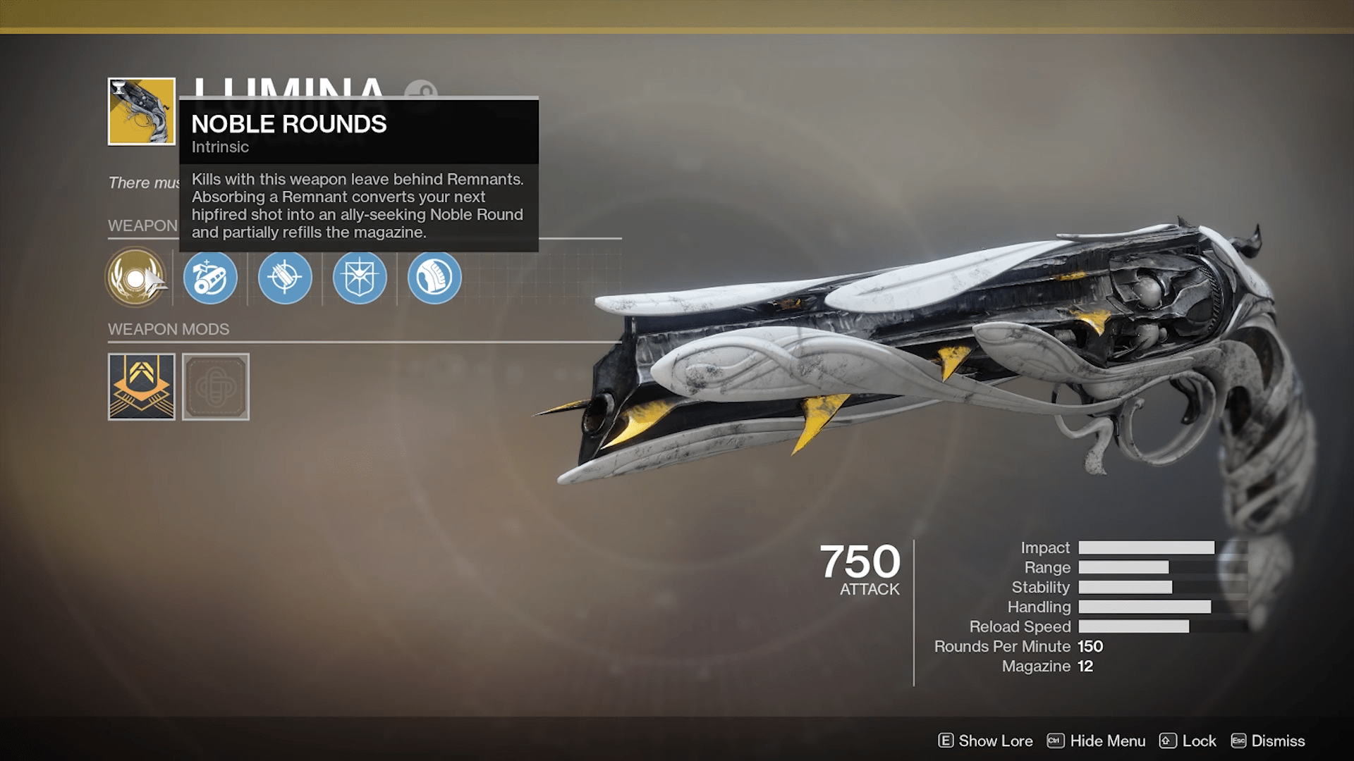 Destiny 2: Lumina Exotic Handcannon Quest Complete Walkthrough For Annual Pass