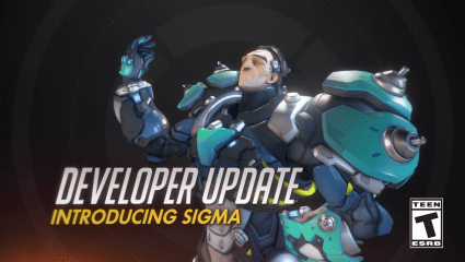 New Overwatch Hero Sigma Released To PTR: Backstory, Gameplay, And Abilities Revealed