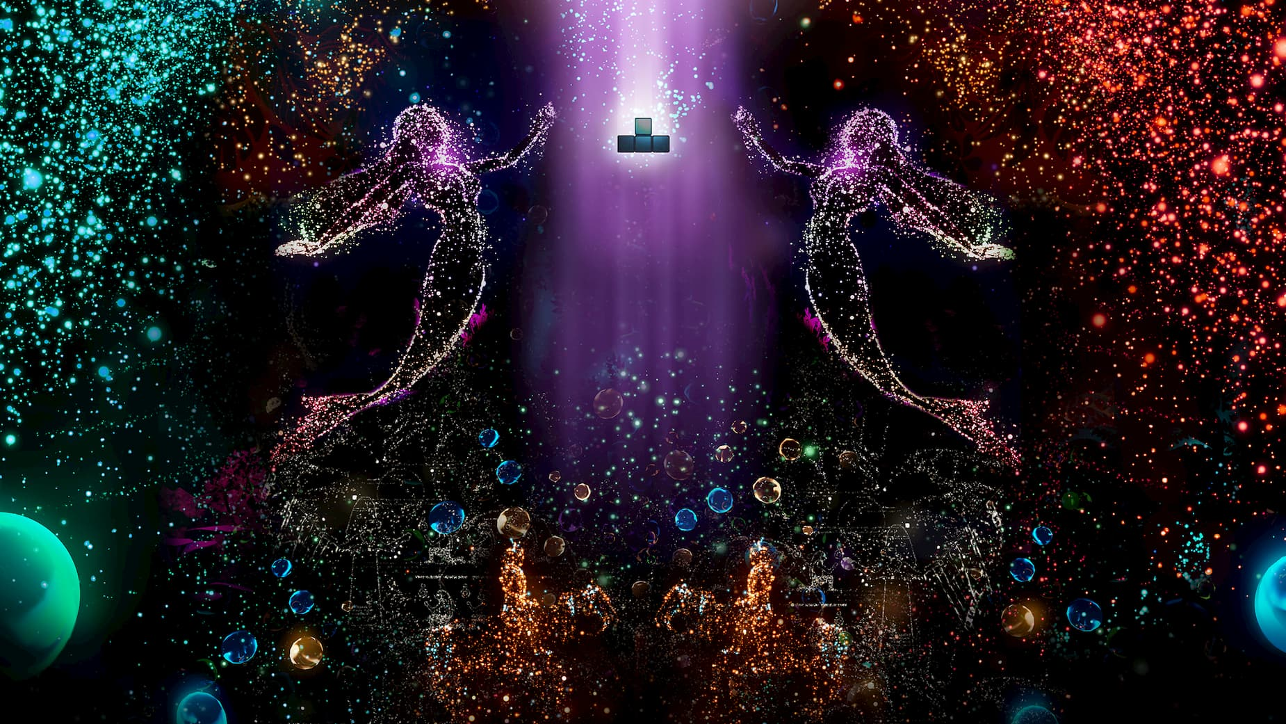 Epic Games Store Exclusive Tetris Effect Is Coming To PC And PC VR On July 23rd