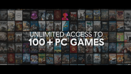 Ubisoft Reveals 100+ Gaming Titles For Game Subscription Service Uplay+