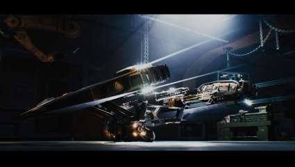 Marcus Lehto Teases Disintegration; Shooter Game Is The First Project For Halo Co-Creator Since Leaving Bungie