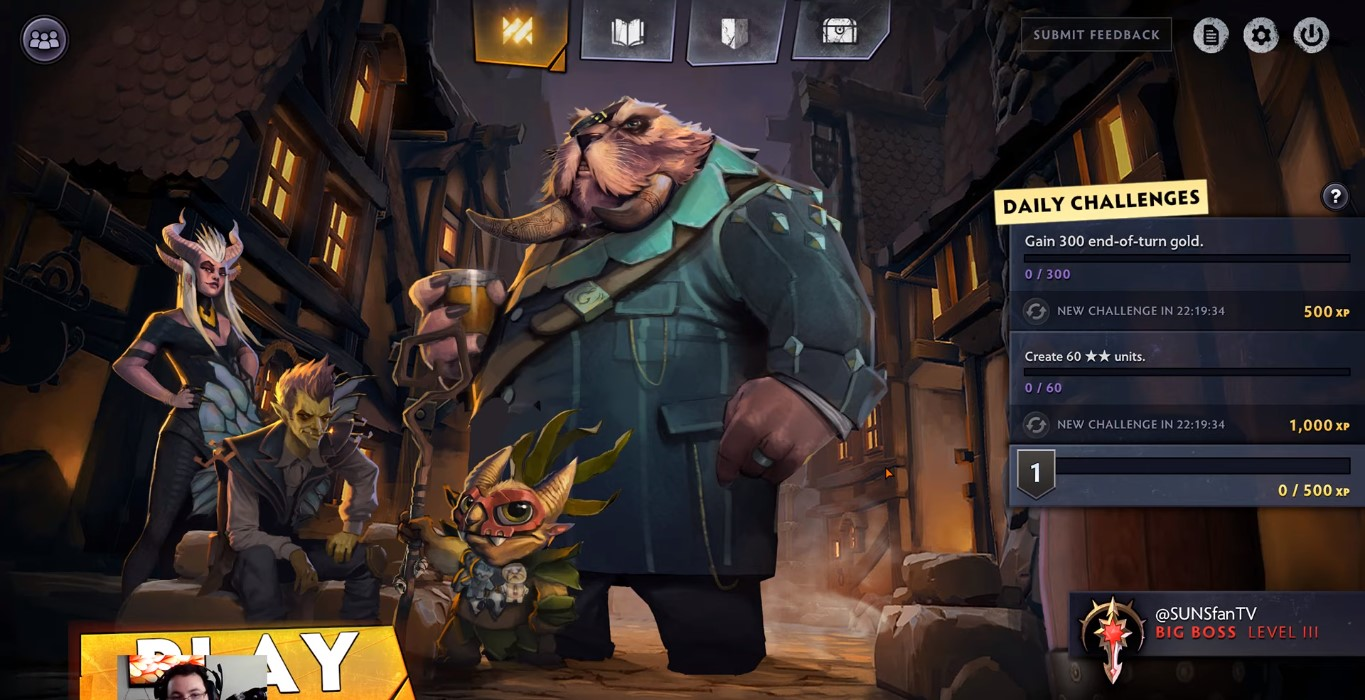 Valve Corp. Introduce Free Prototype Battle Pass With Cosmetics For Auto-Chess Game, Dota Underlords