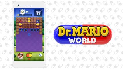 Dr. Mario World Mobile Is Finally On Android And Ios! Is Nintendo's Flagship Title Worth All The Hype?