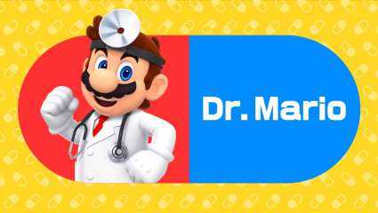 Nintendo's Dr. Mario World Will Be Another Huge Hit For The Franchise, Game Offers Similar Candy Crush Vibe