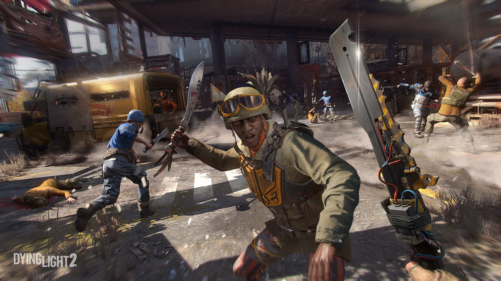 Bad News For All Of You Post-Apocalyptic Zombie Survival Fans: Dying Light 2's Release Has Been Delayed