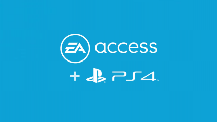 EA Access Is Now Available On PlayStation 4, Here Is What You Get