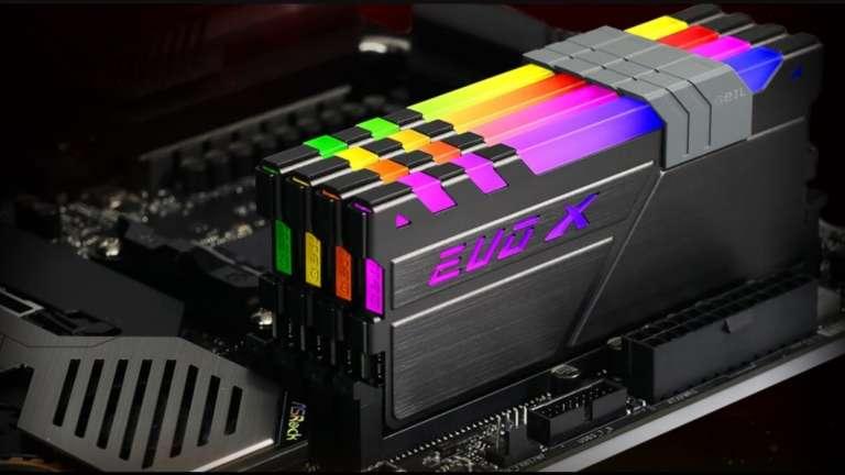 Geil Joins Bandwagon; Releases New RAM Kit Geared For 3rd Gen Ryzen Processor