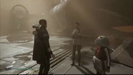 Respawn Made Its Main Character In Star Wars Jedi: Fallen Order A Human As To Not Alienate Players