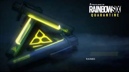 Tom Clancy's Rainbow Six Quarantine Could Release As Late As March 2020 According to Developers