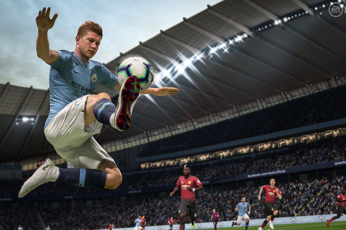 Proposed Bill To Ban Loot Boxes In The US And What It Means To EA Sports FIFA Ultimate Team