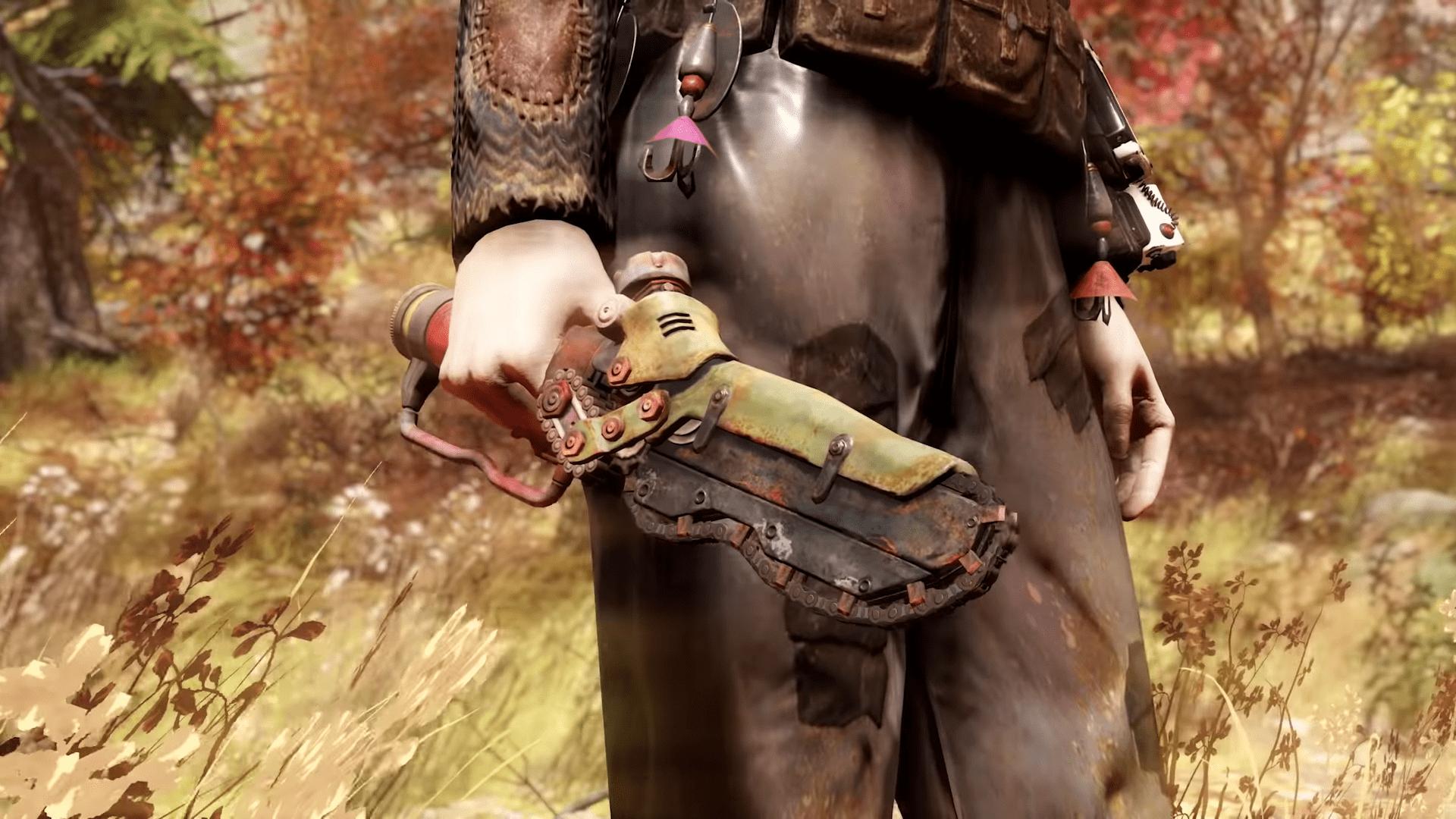 Fallout 76 Dupe Glitch 2019