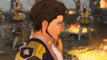 Fire Emblem: Three Houses' Reviews Are Coming Out And The Game Looks Like It Will Impress