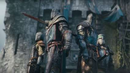 The Popular For Honor Is Probably Getting Crossplay Here Pretty Soon According To Ubisoft CEO
