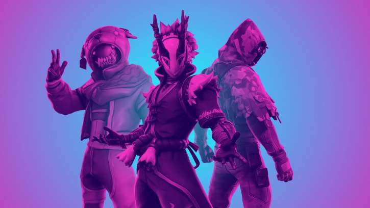 A New Fortnite Leak Has Surfaced And Seems To Confirm A New Map, And A Re-Branding As Fortnite: Chapter 2