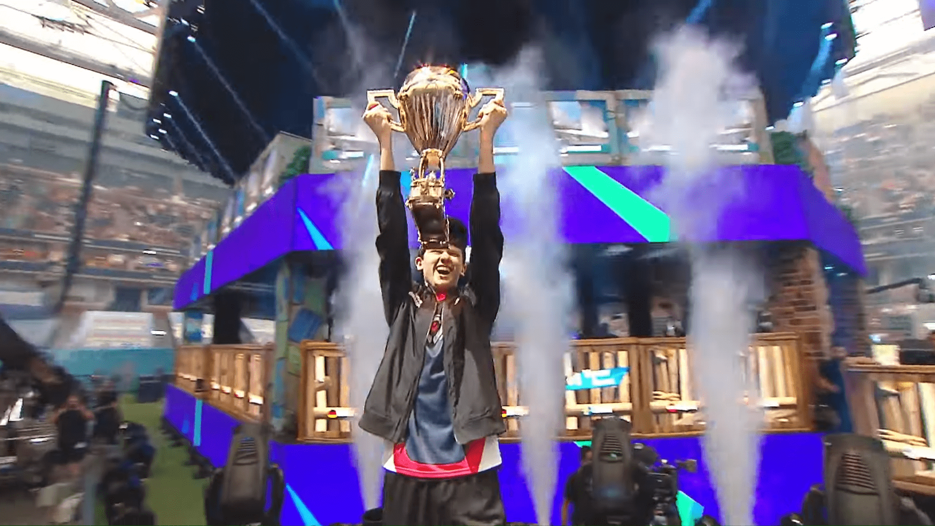 Fornite World Cup Hands Out $30 Million In Winnings And Transforms The Face Of eSports