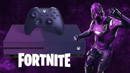 Xbox Releases New Fortnite Special Edition Wireless Controller, Time To Earn That Victory Royale