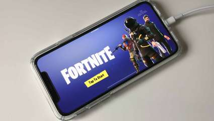 Fortnite Battle Royale Game Developer Epic Games Issues Warning To iOS Users Prior To The Unveiling Of Season 10