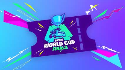 Fornite World Cup Tickets Are Sold Out But Here's How You Can Still Catch All The Action Live