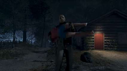 Friday The 13th: The Game Is Officially Coming To The Nintendo Switch; Will Be Available On August 13th