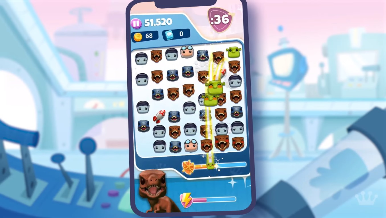 Universal Games To Unveil New Funko Puzzle Game At The Upcoming San Diego Comic-Con