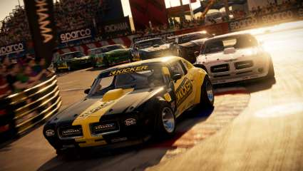 UK Videogame Publisher Codemasters Pushes Race Driver: GRID Release Date Further, But Confirms Additional Chapter
