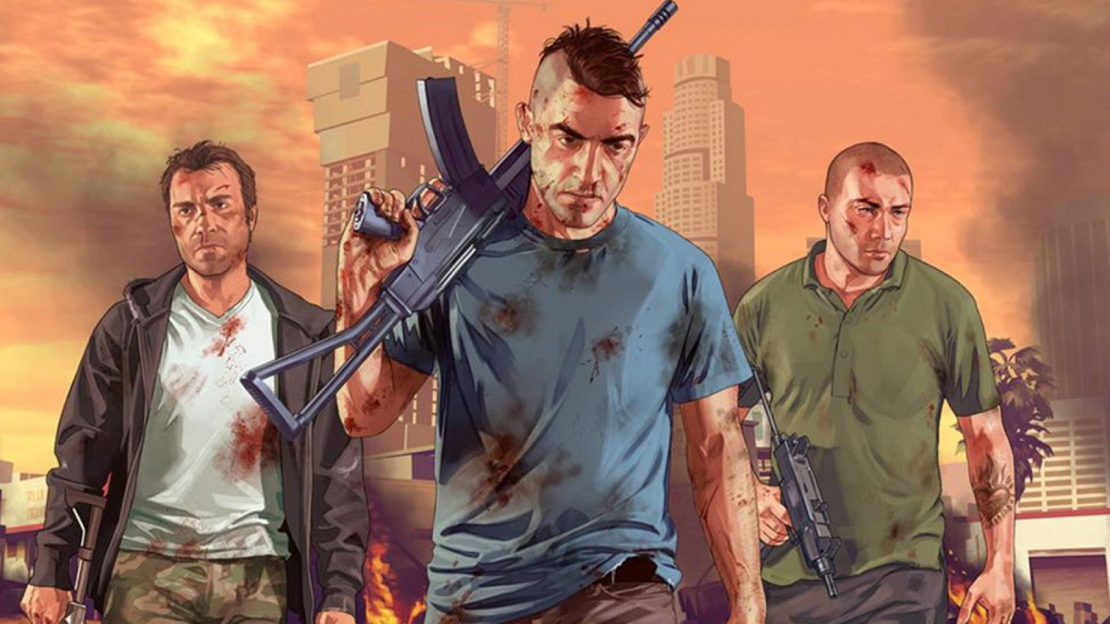 GTA 6 Latest Rumors Suggest A 2022 Release Date For Next-Gen Consoles And A Narcos Inspired Storyline