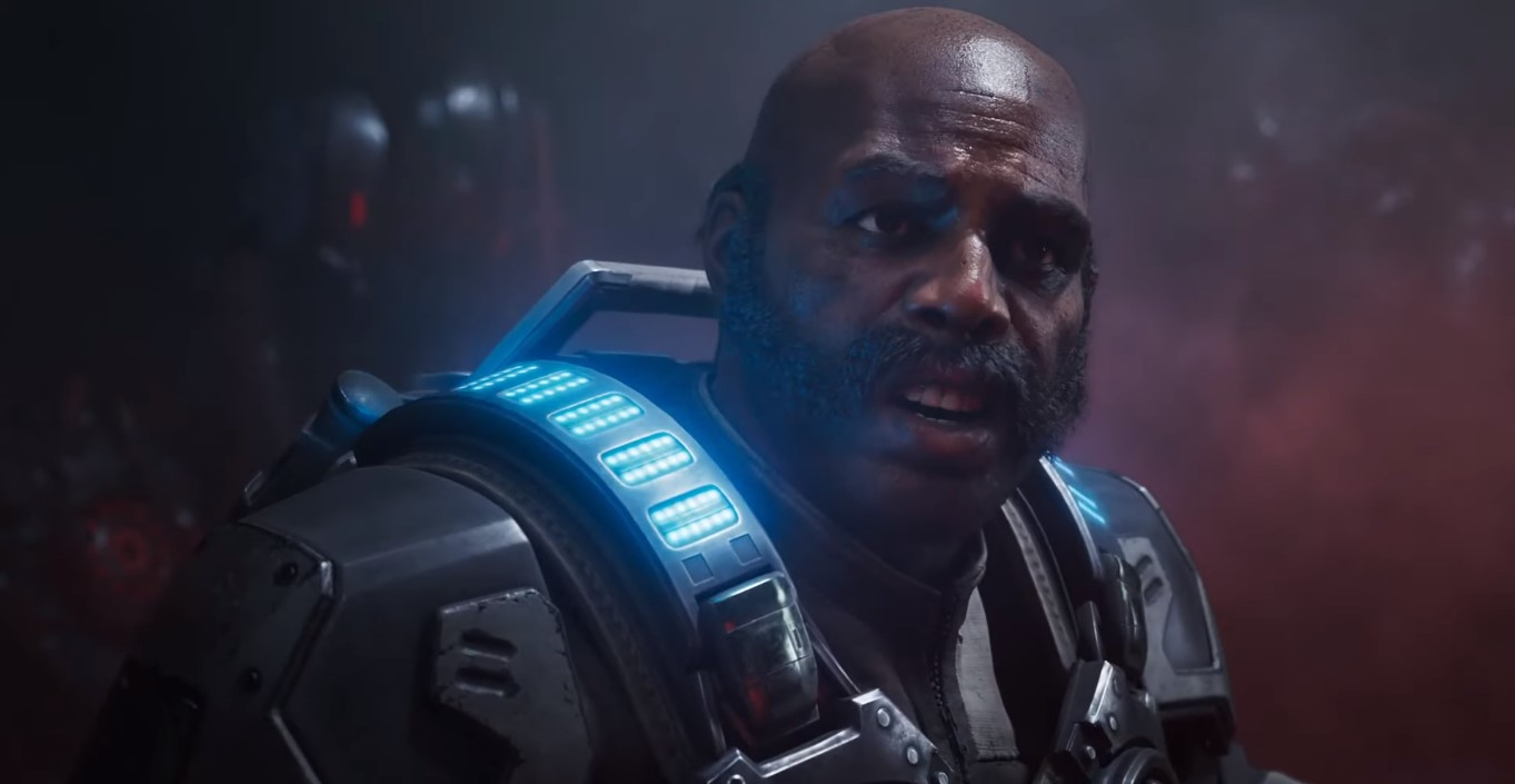 Gears 5 Features An Exciting Array Of Accessibility Controls; Game Set To Be The Biggest One Yet For The Franchise