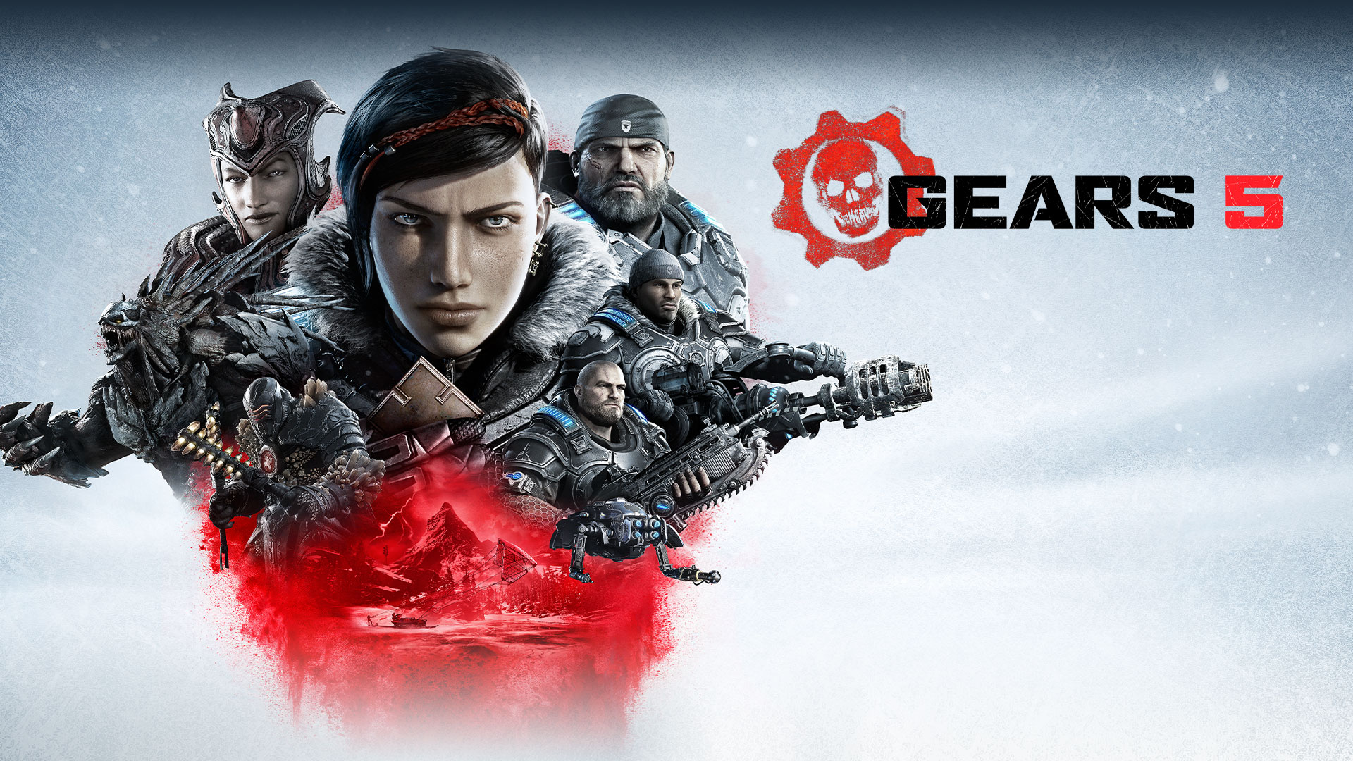 Gears 5 Players Now Have The Option To Either Earn The Characters Or Purchase Them With Real Money