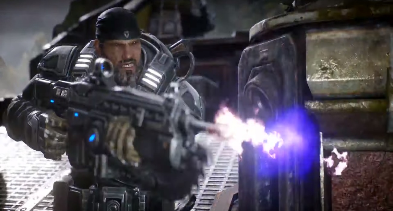 The PC Version Of Gears 5 Is The Being Hailed As The Best PC Port In Nearly A Decade, If Not More
