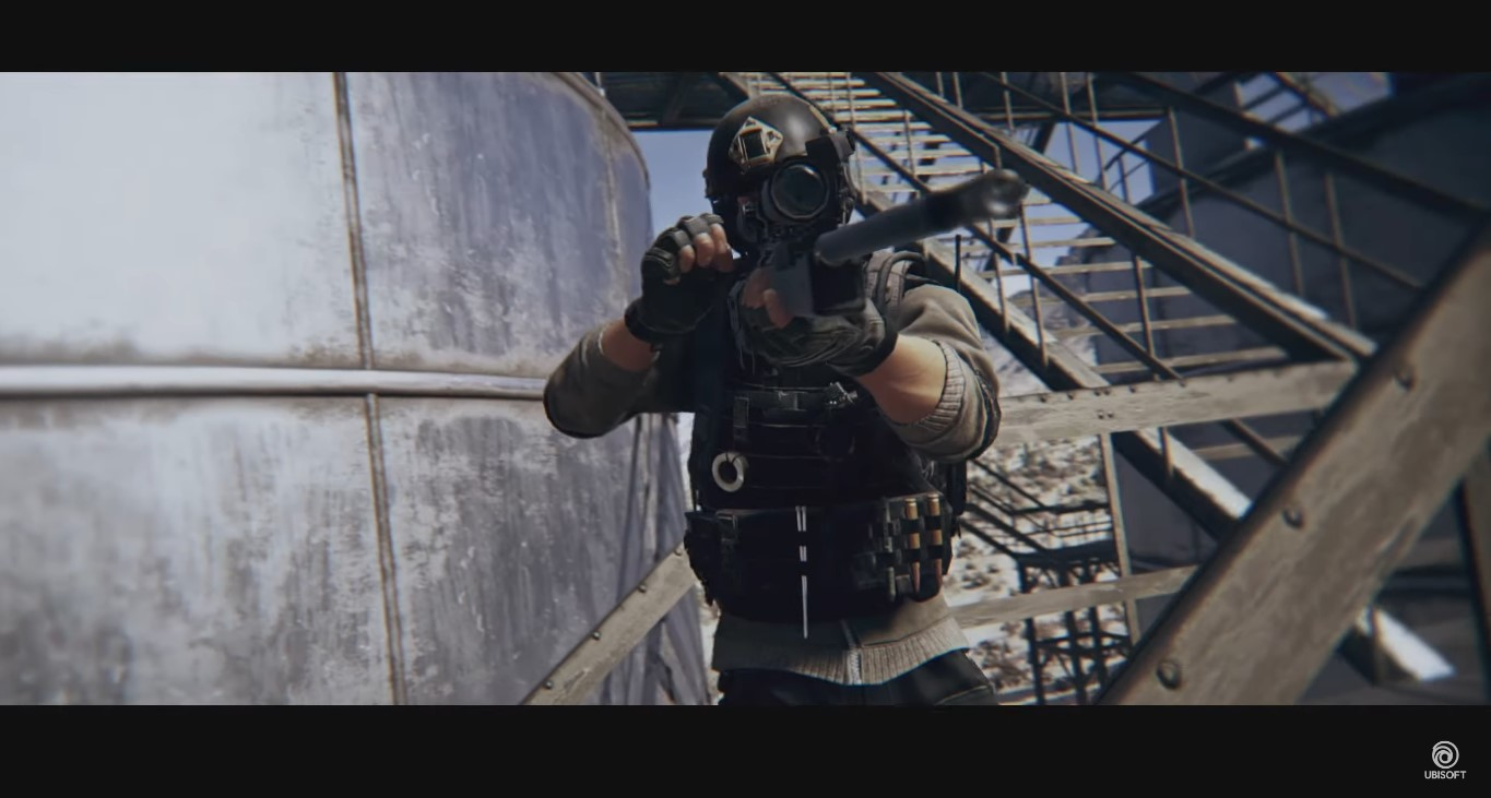 Ghost Recon Update Now Available; Wildlands Mercenaries Serves As Thank-You From Ubisoft To Loyal Community