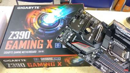 Gigabyte Z390 Gaming X Is The Budget Motherboard That You Didn't Know You Need