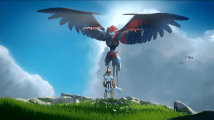 Gods & Monsters: New Details About Ubisoft's Upcoming Mythology Roleplay Game
